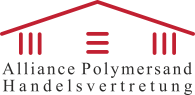 Alliance Polymersand - Handelsvertretung